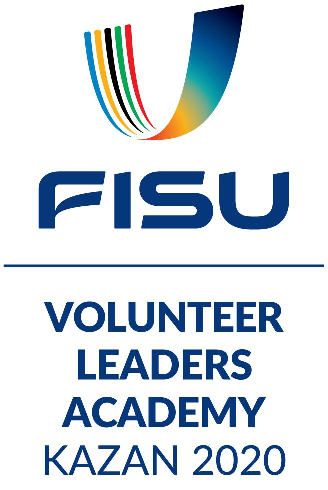 FISU Volunteer Leaders Academy 2020
