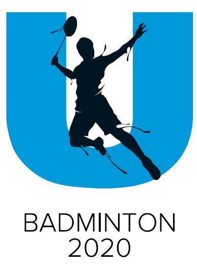 2020 FISU WUC Badminton