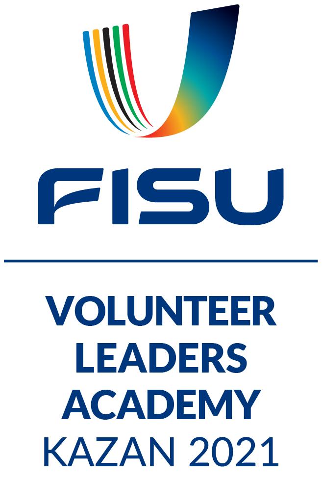 2021 FISU Volunteer Leaders Academy