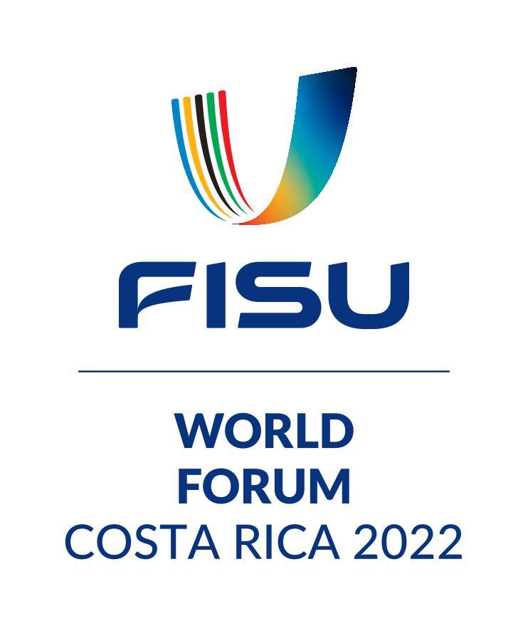 Costa Rica 2022 FISU World Forum