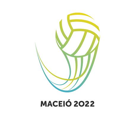 2022 FISU Championship Beach Volleyball