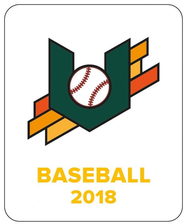 2018 FISU WUC Baseball