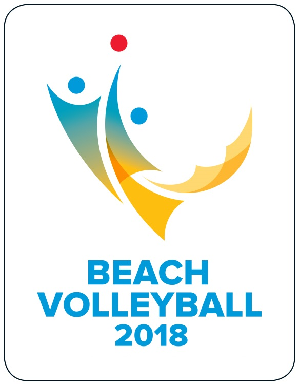 2018 FISU WUC Beach Volleyball