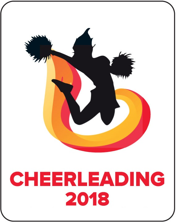 2018 FISU WUC Cheerleading
