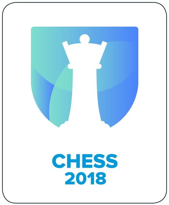 2018 FISU WUC Chess