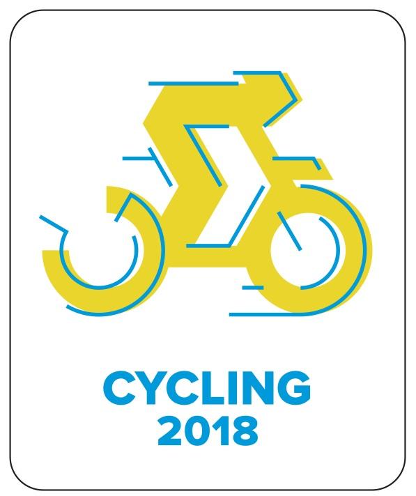 2018 FISU WUC Cycling