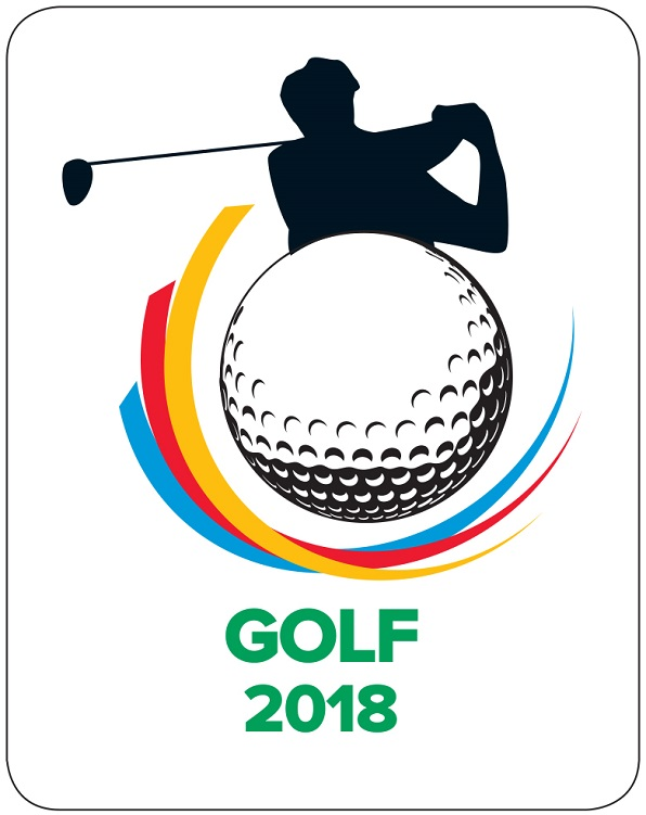 2018 FISU WUC Golf