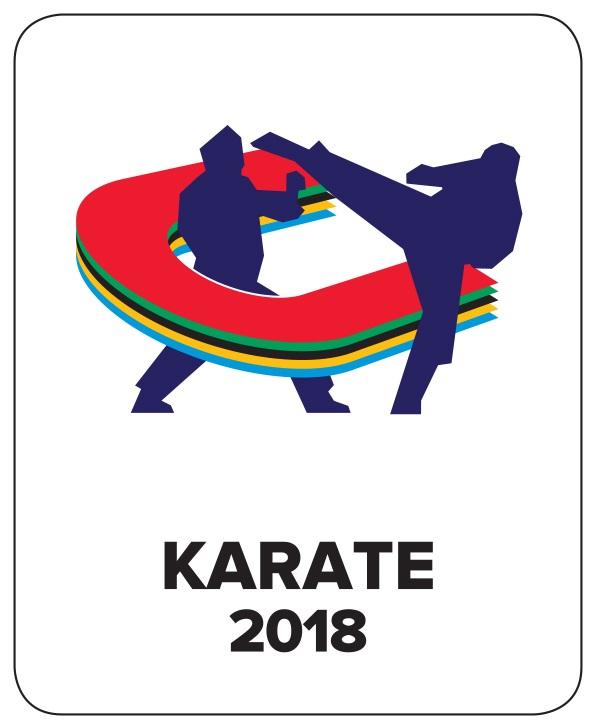 2018 FISU WUC Karate