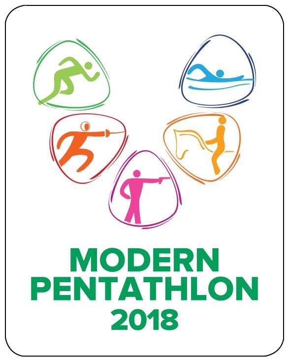 2018 FISU WUC Modern Pentathlon