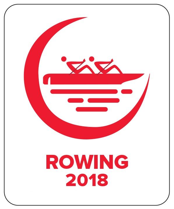 2018 FISU WUC Rowing