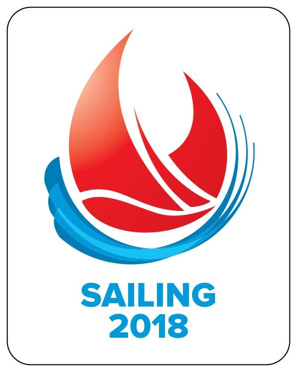 2018 FISU WUC Sailing