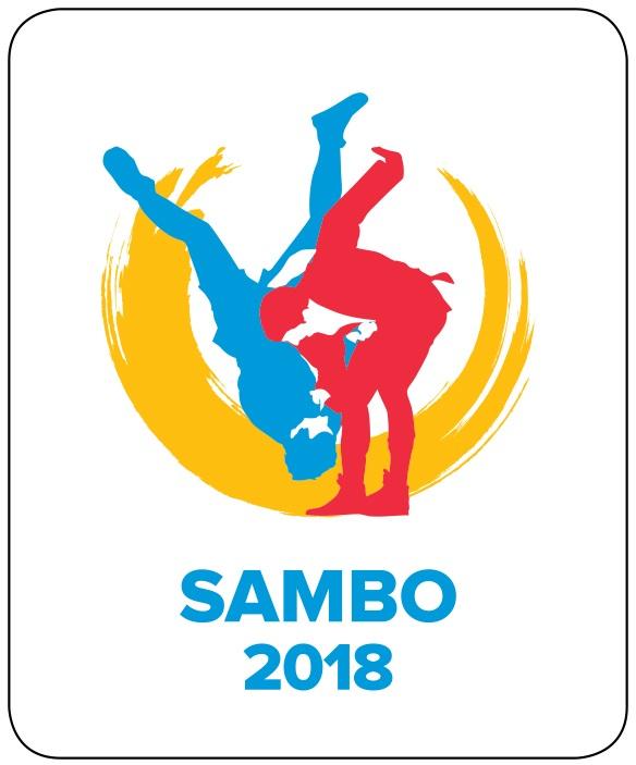 2018 FISU WUC Sambo