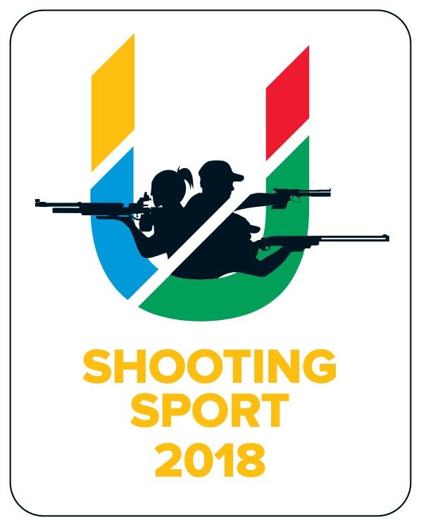 2018 FISU WUC Shooting Sport