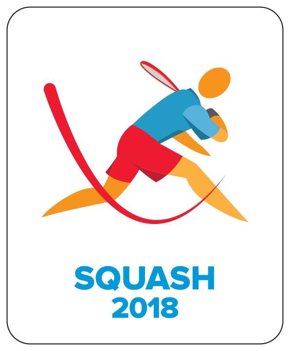 2018 FISU WUC Squash