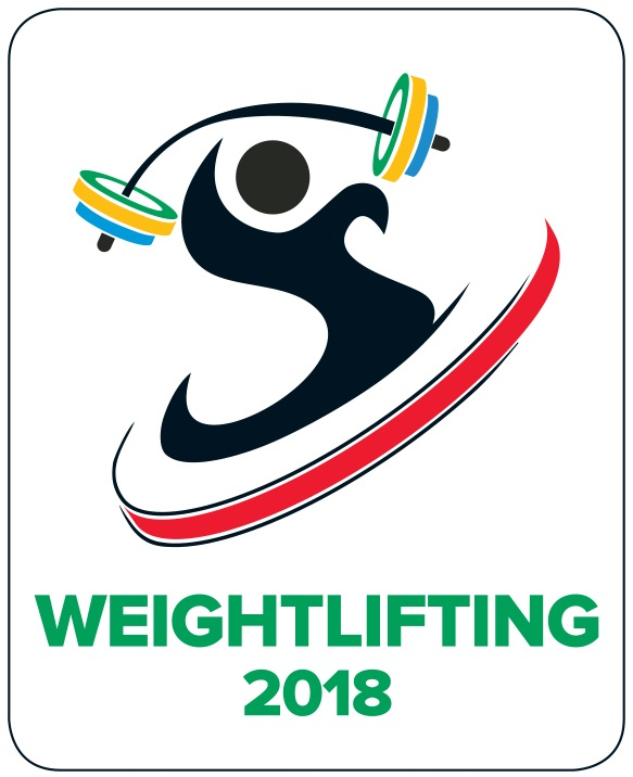 2018 FISU WUC Weightlifting