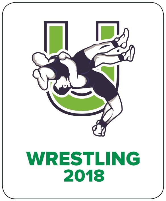2018 FISU WUC Wrestling