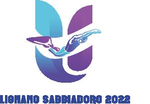 2022 FISU World Cup Finswimming