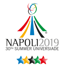 Summer Universiade 2019